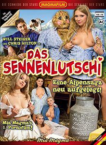 Das Sennenlutschi DVD