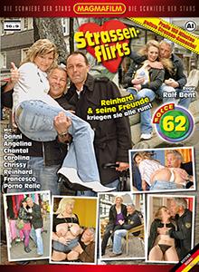 Strassenflirts 62 DVD