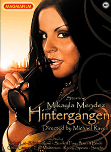 Hintergangen DVD