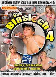 Das Blasloch 4 DVD