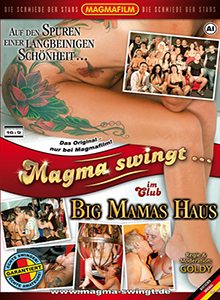 Magma swingt... im Club Big Mamas Haus DVD