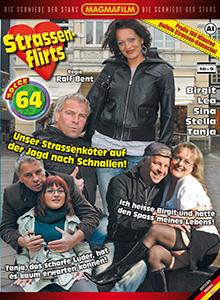 Strassenflirts 64 DVD