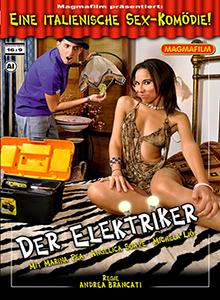 Der Elektriker DVD