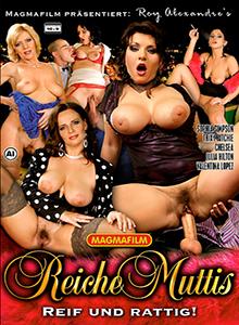 Reiche Muttis - Reif und Rattig ! DVD