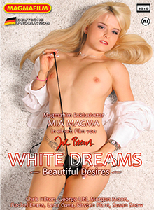 White Dreams - Beautiful Desires DVD