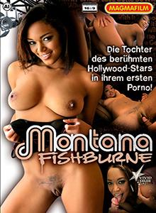 Montana Fishburne DVD