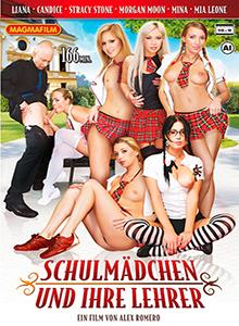 Schulmädchen und ihre Lehrer DVD