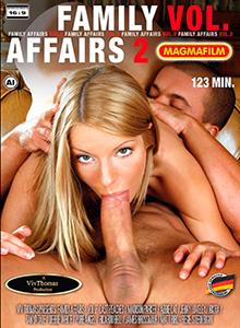 Family Affairs - Vol. 2 DVD