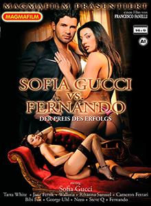 Sofia Gucci vs. Fernando DVD