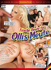 Frische Beute für Ollis Meute DVD