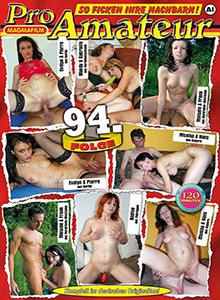 Pro Amateur - Folge 94 DVD