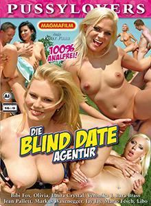 Pussylovers: Die Blind Date Agentur DVD