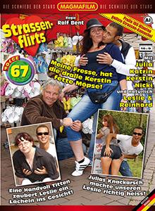 Strassenflirts 67 DVD