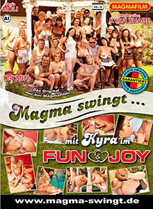 Magma swingt... mit Kyra im Fun & Joy DVD
