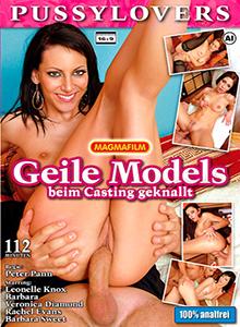 Pussylovers: Geile Models beim Casting geknallt DVD