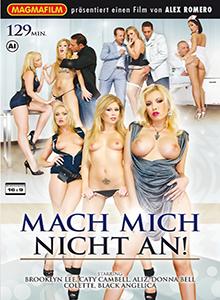 Mach mich nicht an! DVD