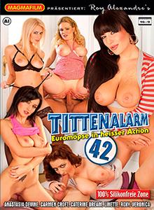 Tittenalarm 42 DVD