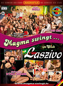 Magma swingt... im Club Laszivo DVD