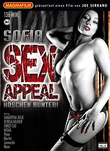 Sex Appeal - Höschen runter DVD