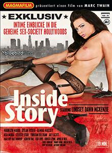Inside Story DVD