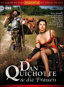 Dan Quichotte und die Fraün DVD