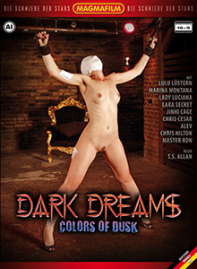 Dark Dreams DVD