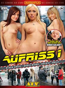 Aufriss 1! DVD