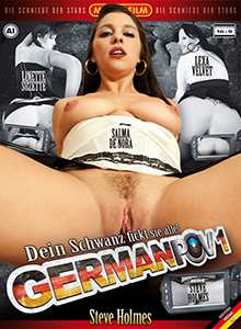 German POV 1 DVD