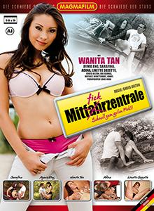 Mitfickzentrale DVD
