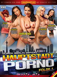 Hauptstadtporno #1 DVD
