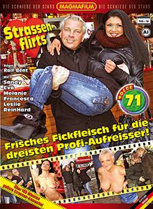 Strassenflirts 71 DVD