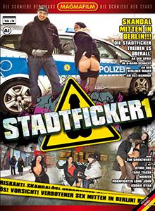 Stadtficker #1 DVD
