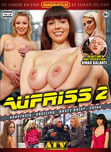 Aufriss 2! DVD