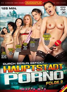 Hauptstadtporno #2 DVD