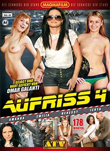 Aufriss 4! DVD