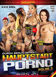 Hauptstadtporno #3 DVD