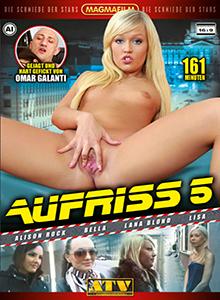 Aufriss 5! DVD