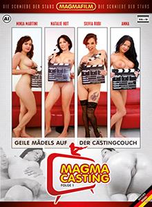 Magmacasting DVD
