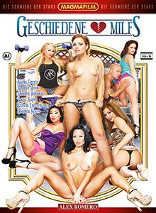 Geschienden Milfs DVD