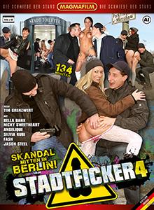 Stadtficker #4 DVD