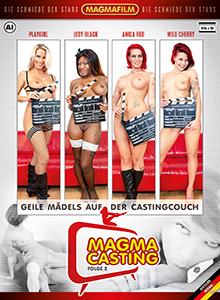 Magmacasting #2 DVD