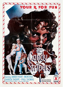 Candy Stripers DVD