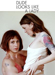 Dude Looks Like a Lady DVD