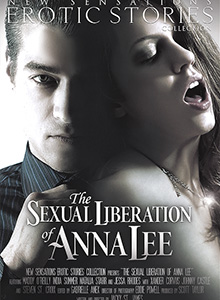 The Sexual Liberation of Anna Lee DVD