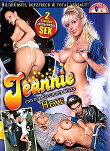 Jeannie DVD