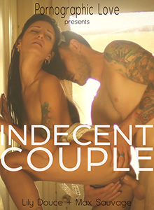 Indecent Couple DVD