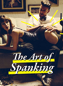 The Art of Spanking DVD