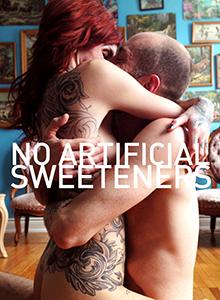 No Artificial Sweeteners DVD