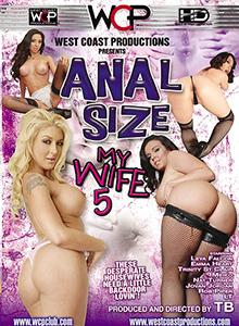 Anal Size My Wife 5