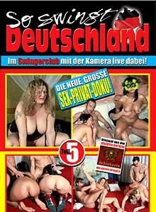So Swingt Deutschland #05 DVD